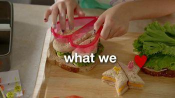 Target TV Spot, 'Food Network: Back to School' - Thumbnail 2