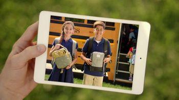 Target TV Spot, 'Food Network: Back to School'