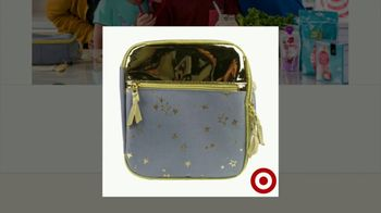 Target TV Spot, 'Food Network: Back to School' - Thumbnail 8