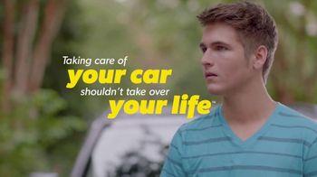 Meineke Car Care Centers TV Spot, 'Take the Car: Instant Savings' - Thumbnail 3