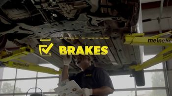 Meineke Car Care Centers TV Spot, 'Take the Car: Instant Savings' - Thumbnail 4