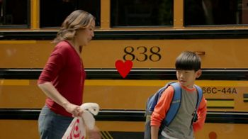 Target TV Spot, 'Travel Channel: Back to School' - Thumbnail 1