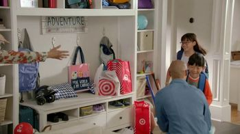 Target TV Spot, 'Travel Channel: Back to School' - Thumbnail 4