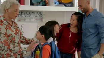 Target TV Spot, 'Travel Channel: Back to School' - Thumbnail 5