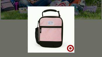 Target TV Spot, 'Travel Channel: Back to School' - Thumbnail 8