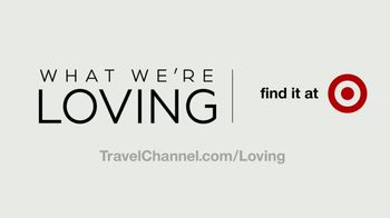 Target TV Spot, 'Travel Channel: Back to School' - Thumbnail 9