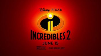Chrysler Pacifica Incredible Sales Event TV Spot, 'Incredibles 2' [T1] - Thumbnail 7