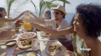 trivago TV Spot, 'A First-Person Experience' Song by Robert Burian - Thumbnail 8