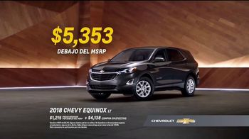 Chevrolet TV Spot, 'Cumplir: es mi carro' [Spanish] [T2] - Thumbnail 9