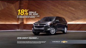 Chevrolet TV Spot, 'Cumplir: es mi carro' [Spanish] [T2] - Thumbnail 7