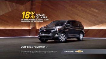 Chevrolet TV Spot, 'Cumplir: es mi carro' [Spanish] [T2] - Thumbnail 8