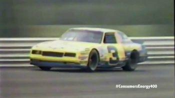 Michigan International Speedway TV Spot, '2018 Consumers Energy 400' - Thumbnail 1