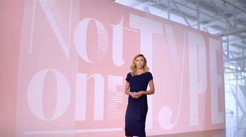 Not One Type TV Spot, 'Empowered' Feat. Giuliana Rancic - Thumbnail 9