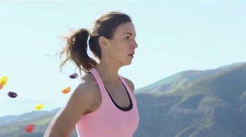 Jelly Belly Sport Beans TV Spot, 'Athletes' - Thumbnail 2