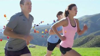 Jelly Belly Sport Beans TV Spot, 'Athletes'