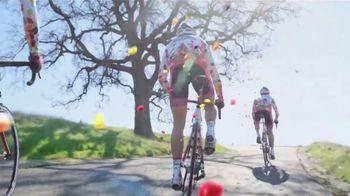 Jelly Belly Sport Beans TV Spot, 'Athletes' - Thumbnail 4