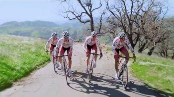 Jelly Belly Sport Beans TV Spot, 'Athletes' - Thumbnail 6