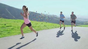 Jelly Belly Sport Beans TV Spot, 'Athletes' - Thumbnail 8