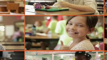 No Kid Hungry TV Spot, 'Nobody Should Go Hungry' - Thumbnail 8
