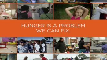 No Kid Hungry TV Spot, 'Nobody Should Go Hungry' - Thumbnail 1