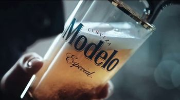 Modelo TV Spot, 'Fighting for Others: Helicopter Crew Chief Eddie Jimenez' - Thumbnail 10
