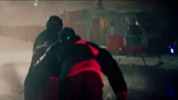 Modelo TV Spot, 'Fighting for Others: Helicopter Crew Chief Eddie Jimenez' - Thumbnail 6
