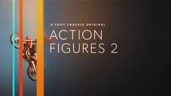 Crackle.com TV Spot, 'Action Figures 2' - Thumbnail 9