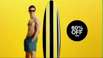Macy's Black Friday in July TV Spot, 'Swimwear, Suits and Jewelry' - Thumbnail 4