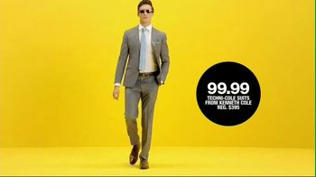 Macy's Black Friday in July TV Spot, 'Swimwear, Suits and Jewelry' - Thumbnail 6