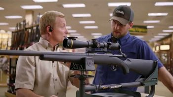 Bass Pro Shops Shooting Sports Classic TV Spot, 'Riflescope & Knife' - Thumbnail 5