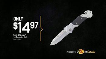 Bass Pro Shops Shooting Sports Classic TV Spot, 'Riflescope & Knife' - Thumbnail 9