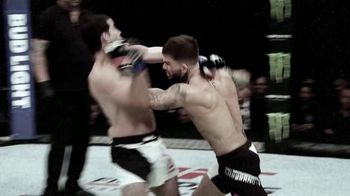 UFC 227 TV Spot, 'Dillashaw vs. Garbrandt' - Thumbnail 3
