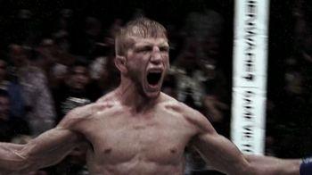 UFC 227 TV Spot, 'Dillashaw vs. Garbrandt' - Thumbnail 4