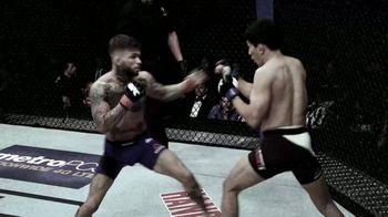 UFC 227 TV Spot, 'Dillashaw vs. Garbrandt' - Thumbnail 5