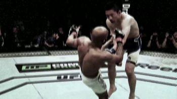 UFC 227 TV Spot, 'Dillashaw vs. Garbrandt' - Thumbnail 8