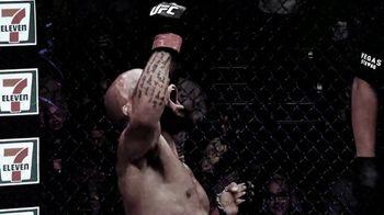 UFC 227 TV Spot, 'Dillashaw vs. Garbrandt' - Thumbnail 9