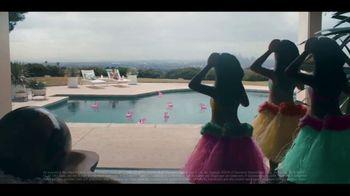 LG G7 ThinQ TV Spot, 'Poolside: $300' Song by Black Box - Thumbnail 4