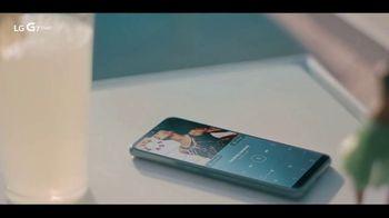 LG G7 ThinQ TV Spot, 'Poolside: $300' Song by Black Box - Thumbnail 5