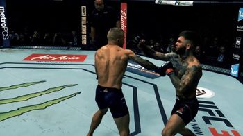 UFC 227 TV Spot, 'Dillashaw vs. Garbrandt: Can't Get You out of My Head' - Thumbnail 2