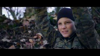 Netflix TV Spot, 'The Legacy of a Whitetail Deer Hunter'