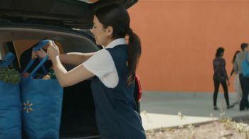 Walmart Grocery Pickup TV Spot, 'Brasil y Uruguay' [Spanish] - Thumbnail 4