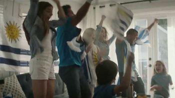 Walmart Grocery Pickup TV Spot, 'Brasil y Uruguay' [Spanish]