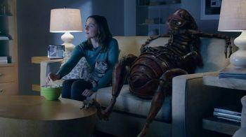 Bayer Advantage Fleaction Plan TV Spot, 'Fleas'