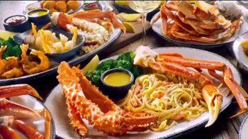 Red Lobster Crabfest TV Spot, 'Roll Up Your Sleeves, Crabfest Is Back!'