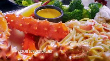 Red Lobster Crabfest TV Spot, 'Roll Up Your Sleeves, Crabfest Is Back!' - Thumbnail 5