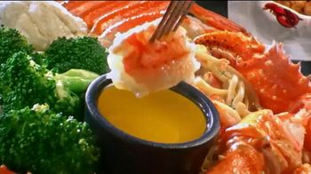 Red Lobster Crabfest TV Spot, 'Roll Up Your Sleeves, Crabfest Is Back!' - Thumbnail 8