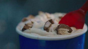 Dairy Queen Summer Blizzard Menu TV Spot, 'July' - Thumbnail 4