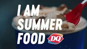 Dairy Queen Summer Blizzard Menu TV Spot, 'July'