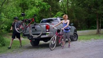 2018 Toyota Tacoma TV Spot, 'Endless Weekend' Song by Chase Rice [T2] - Thumbnail 6