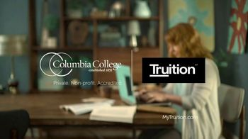 Columbia College TV Spot, 'Truition: Online Class' - Thumbnail 10